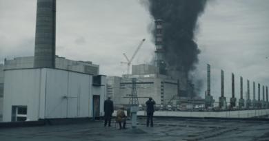 Chernobyl: Immagine dalla serie