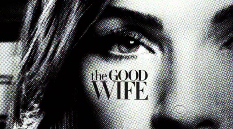 The Good Wife: logo