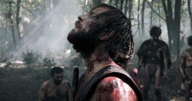Il primo re: immagine dal film