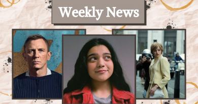 Weekly News ottobre ms. marvel