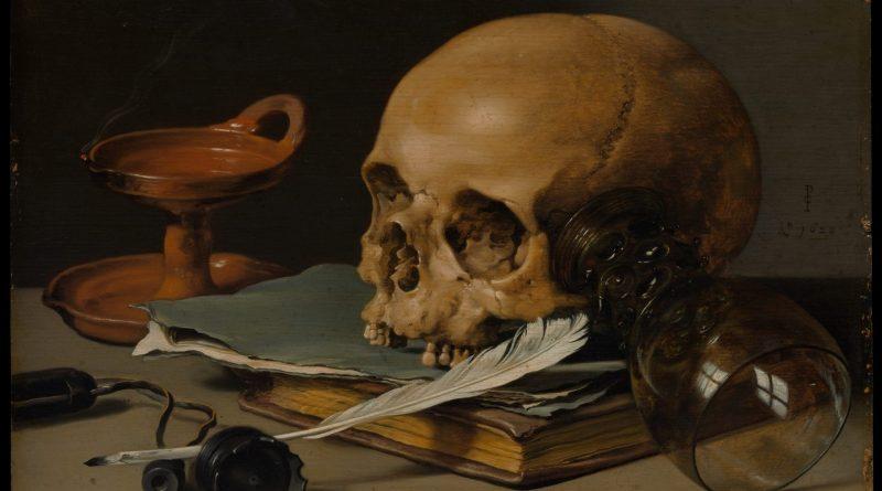 still like with a skull