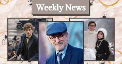 Steven Spielberg, Animali Fantastici, House of Gucci