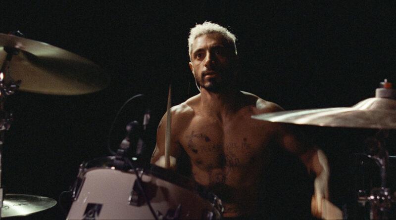 Sound of Metal: una scena del film