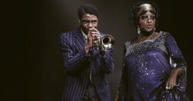 Ma Rainey's Black Bottom: Chadwick Boseman e Viola Davis