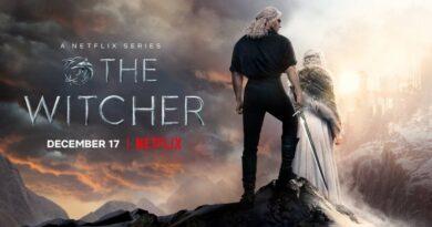 The Witcher: immagine promozionale della seconda stagione