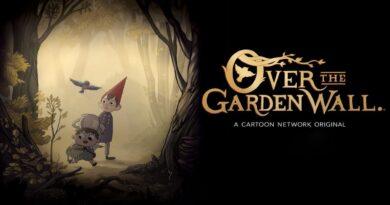 Over the garden wall: Greg e e Wirt camminano nel bosco