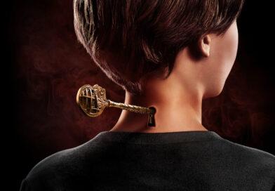 Locke and Key: bambino con chiave