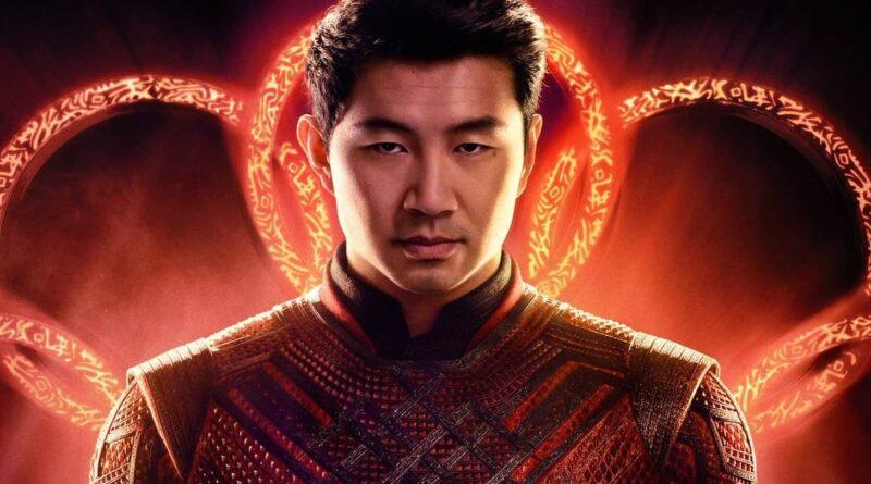 Shang-Chi e la leggenda dei dieci anelli: poster promozionale